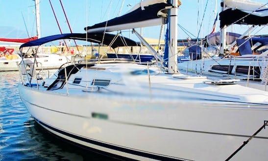 Cruising Beneteau 323 Charter In Funchal, Madeira