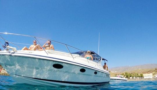 Motor Yacht Rental In Adeje, Tenerife, Islas Canarias