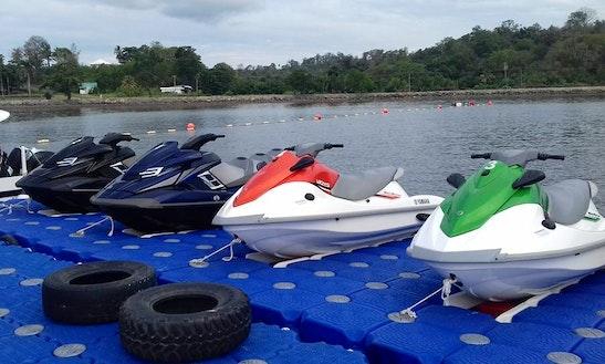 Rent A Jet Ski In Likupang Timur, Indonesia