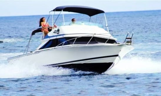 Tenerife Private Yacht Charter In Santiago Del Teide, Spain
