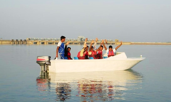 Charter A Dinghy In Dhamtari, India