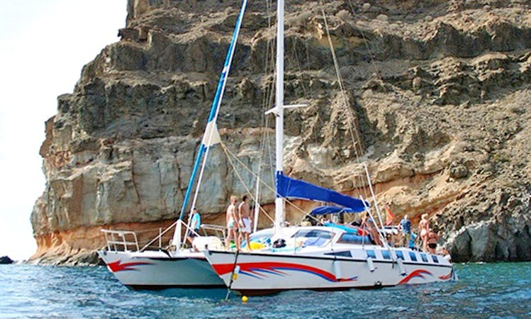 Sunset Cruises in Canaria, Spain