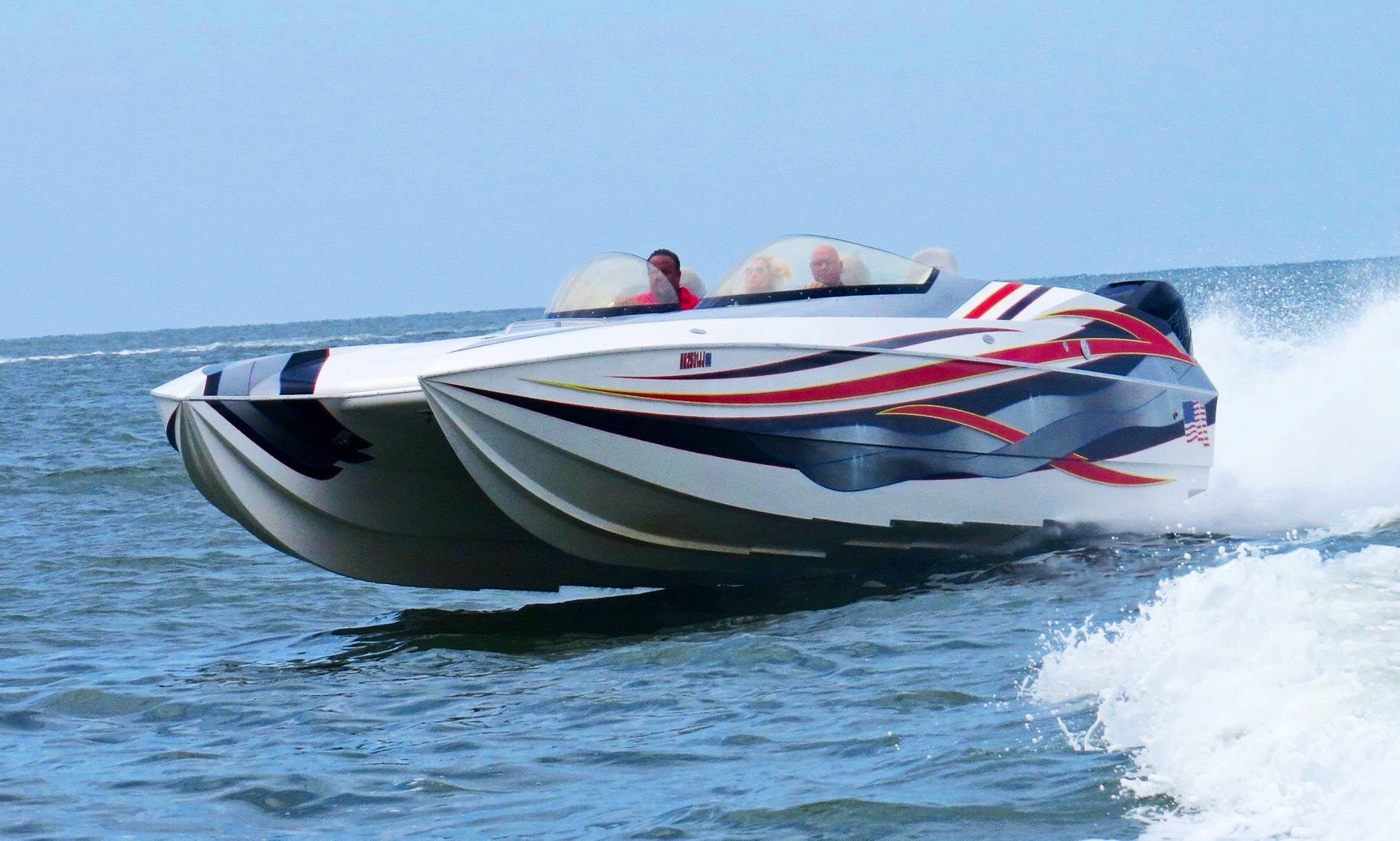 Hourly Boat Rentals