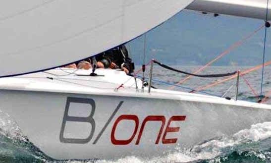 Rent This Bavaria Bone -1 Sailing Yacht In Hoorn, Netherlands