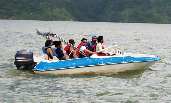 Charter A Dinghy In Tehri, India