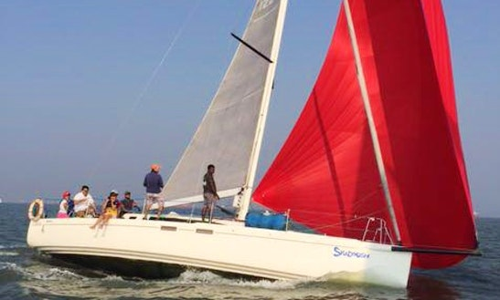 Charter A Cruising Monohull In Surat, Gujarat