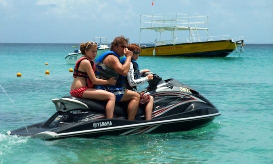 Rent A Jet Ski In Douglas, Barbados