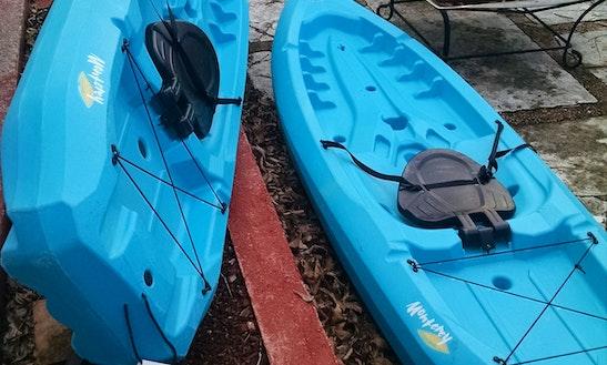 Your Favorite Kayak In Austin 🛶☀️