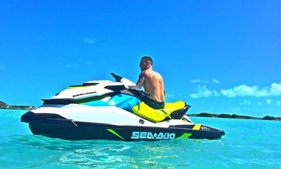 Rent A Jet Ski In Caicos Islands, Turks And Caicos Islands