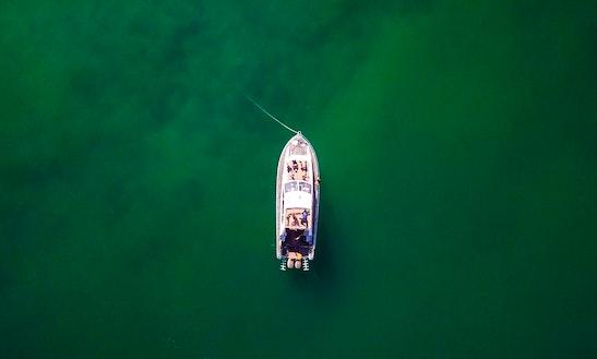 Snorkeling In Dibba Al Fujairah