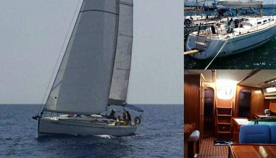 Take 6 People Out Sailing In Las Palmas De Gran Canaria