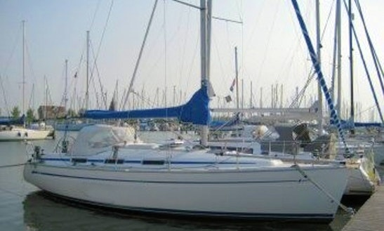 Sailing Yachtcharter Quietus Rental In Lelystad