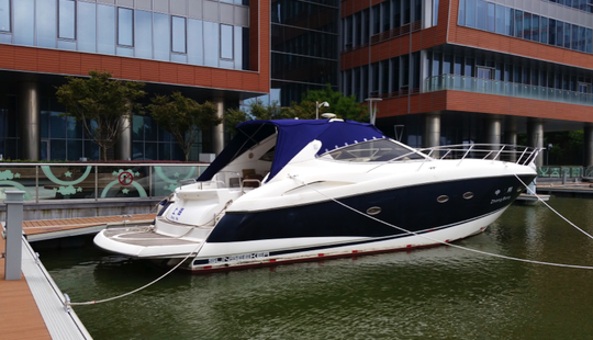 Enjoy A Tour By Motor Yacht Charter In Shanghai