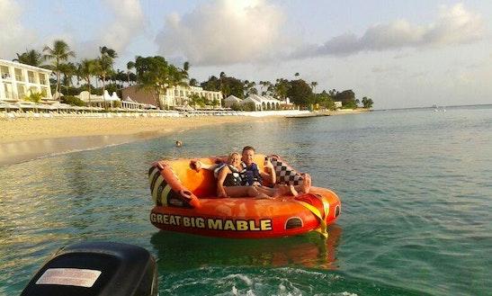 Enjoy Tubing In Fitts Village, Barbados