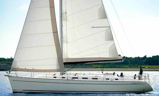 Charter The Cyclades 50.5 Sailing Yacht In Alimos, Greece