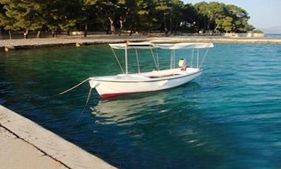 Explore Korčula Archipelago By Boat