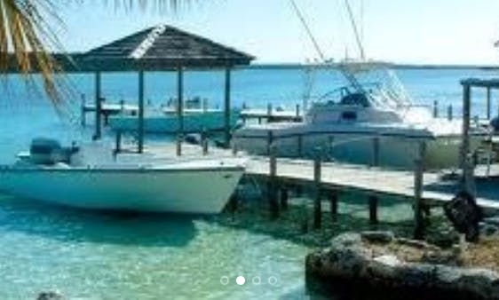 Private Sightseeing Cruise On Boat In Nassau, The Bahamas