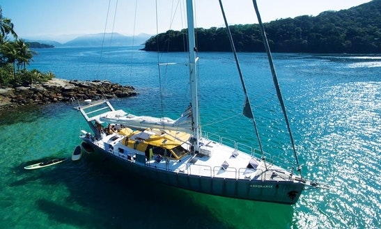 Cruising Monohull Sleep Aboard Rental In