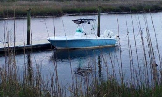 Enjoy Fishing In Hanahan, South Carolina With Captain Bly