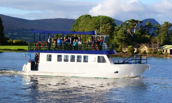 """""""star Of Kenmare"""" Trip & Private Hire In Kenmare"""