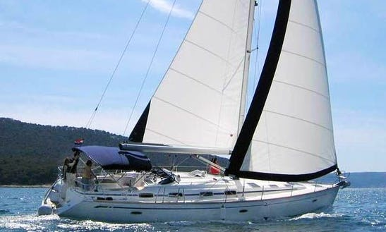 Charter The Bavaria 50 Cruiser Yacht In Fezzano, Italy