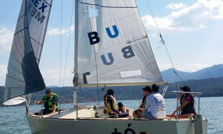 Sailing Lessons in Valle de Bravo