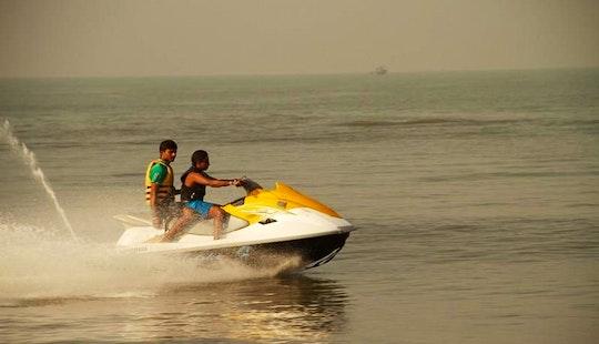Rent A Jet Ski In Diveagar, Maharashtra