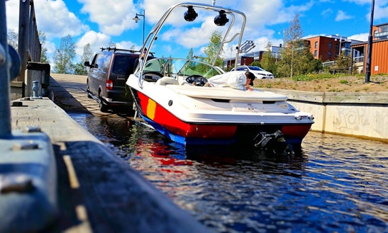 Watersports In Jyväskylä