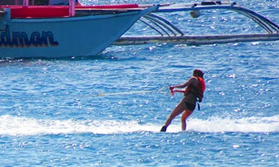 Lapu-lapu Wakeboarding Trips, Feel The Adrenaline!