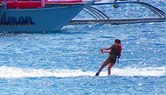 Lapu-lapu Wakeboarding Trips, Feel The Adrenaline!