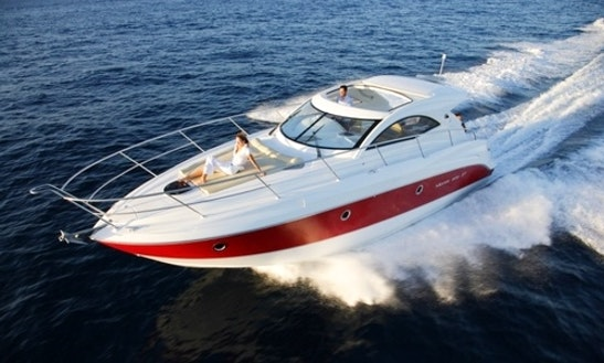2008 Beneteau Montecarlo 37 Yacht Rental In Cambrils Catalunya