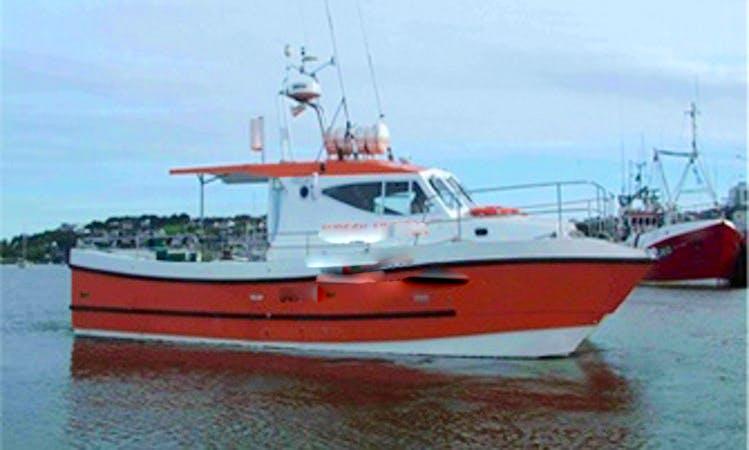 Fishing Trips in Crosshaven, Ireland