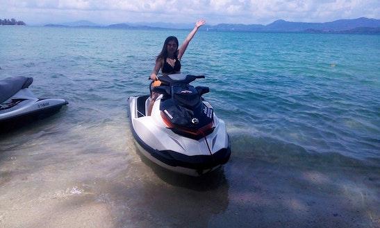 Phuket Jet Skis For Day Rental