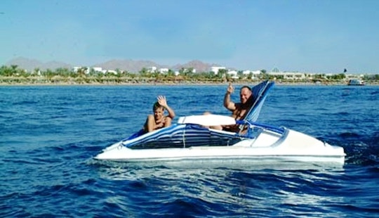 Pedal Boat Hire In South Sinai