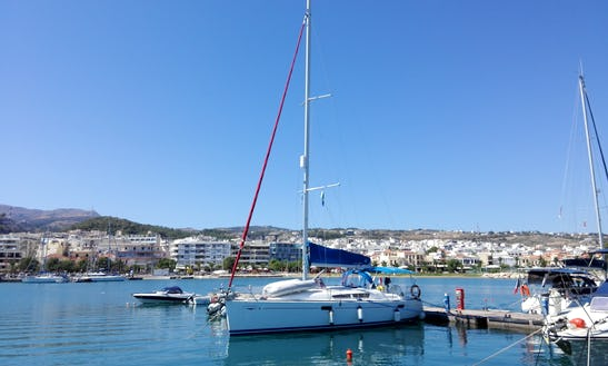 Sailing Cruise With Comfort For Pleasure And Adventure