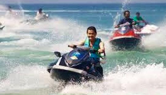 Jet Ski Rental In Muang Pattaya, Thailand