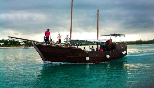 Pirate Luxury Cruises In Mauritius