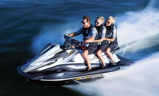 Jet Ski Rental In Trogir