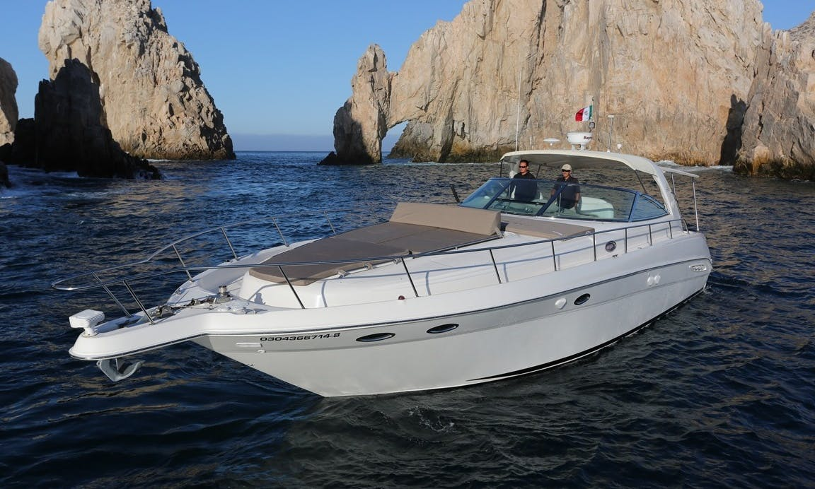 Luxury 46' Yacht in Cabo San Lucas, Mexico