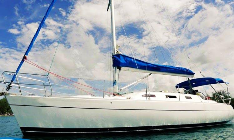 Sweline One Yacht Rental in Krong Preah Sihanouk