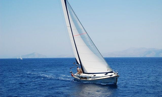 Charter 44' Bavaria Cruising Monohull in Muğla, Turkey