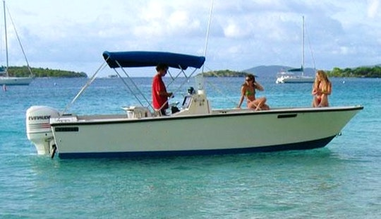 Wildlife Tours In Charlotte Amalie West, U.s. Virgin Islands