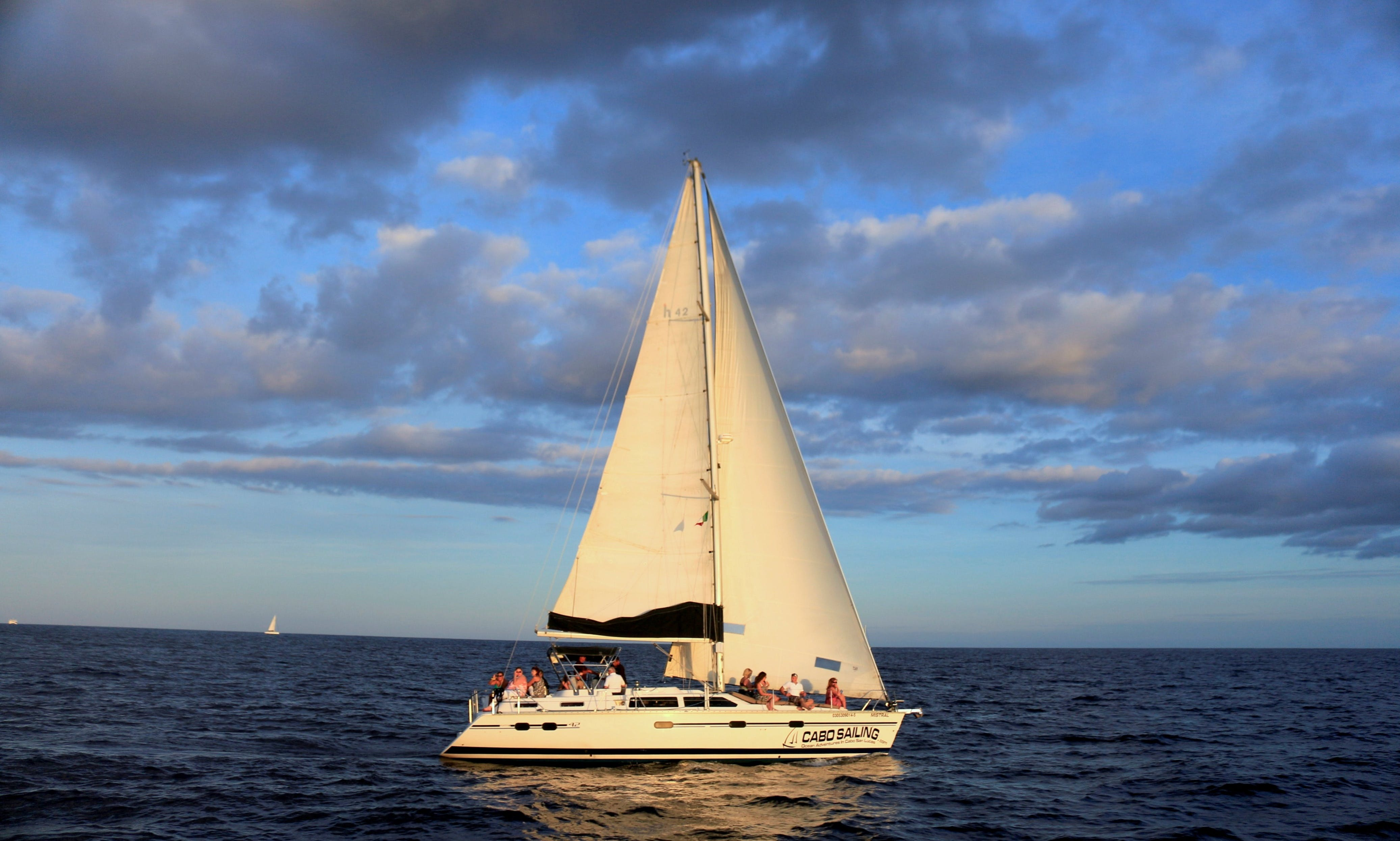 Sunset Sailing Cruise rental in Cabo San Lucas, Mexico