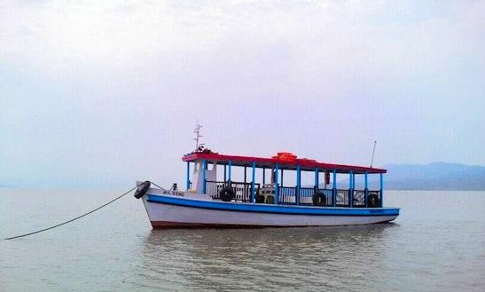 Explore By Passenger Boat In Murud, Maharashtra