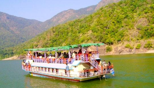 Sri Gayatri (non-ac Passenger Boat)