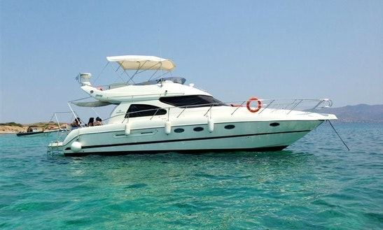 Motor Yacht Rental In Muang Pattaya