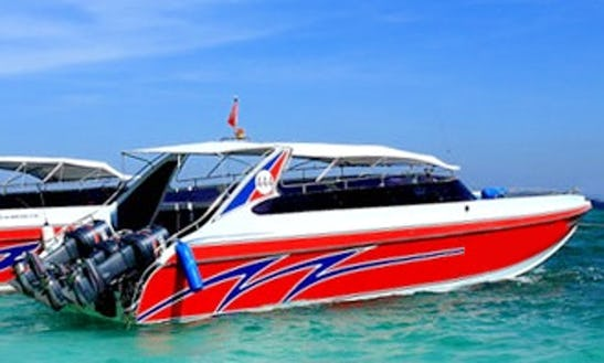 Enjoy A Snorkeling Trip In Tambon Patong, Thailand