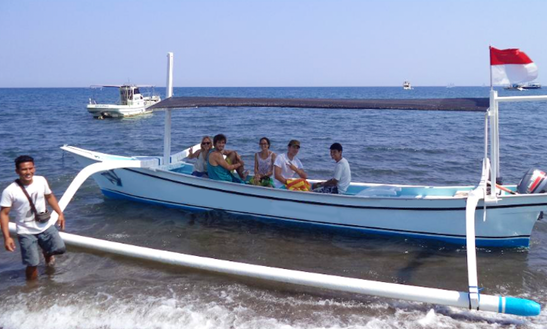 Pontoon Rental In Kecamatan Buleleng