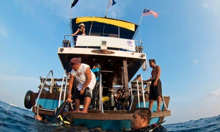 Klang Trawler