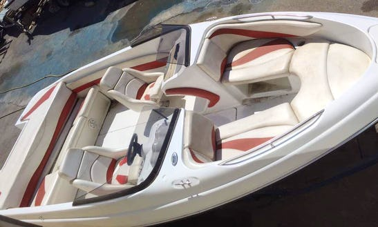 $600 A Day To Rent Our This Boat For 7 Friends In Mount Lebanon Governorate, Lebanon